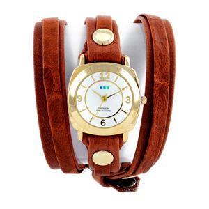 LA MER COLLECTIONS(ラ・メール コレクションズ) LMODYLY1005 腕時計 - 拡大画像  #レディース時計 #レディース時計プレゼント #レディース時計人気20代 #レディース財布 #レディース時計ブランド #レディース時計人気