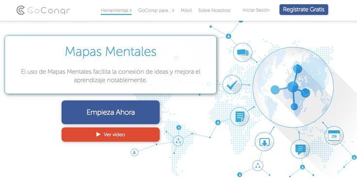 Con estas aplicaciones podrás crear mapas mentales de forma rápida y sencilla, completamente gratis y con descarga gratuita para tu ordenador o tablet.