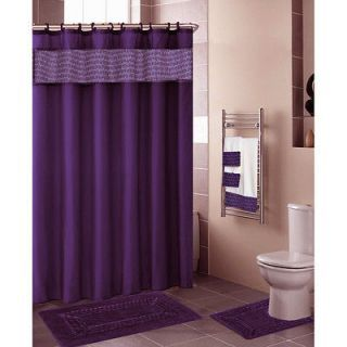 purple and brown shower curtain. purple shower curtains  curtain in Shower Curtains 103 best images on Pinterest