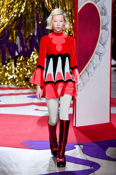 London FW FW 2014/15 – Meadham Kirchhoff. See all fashion show on: http://www.bmmag.it/sfilate/london-fw-fw-201415-meadham-kirchhoff/ #fall #winter #FW #catwalk #fashionshow #womansfashion #woman #fashion #style #look #collection #LondonFW #meadhamkirchhoff