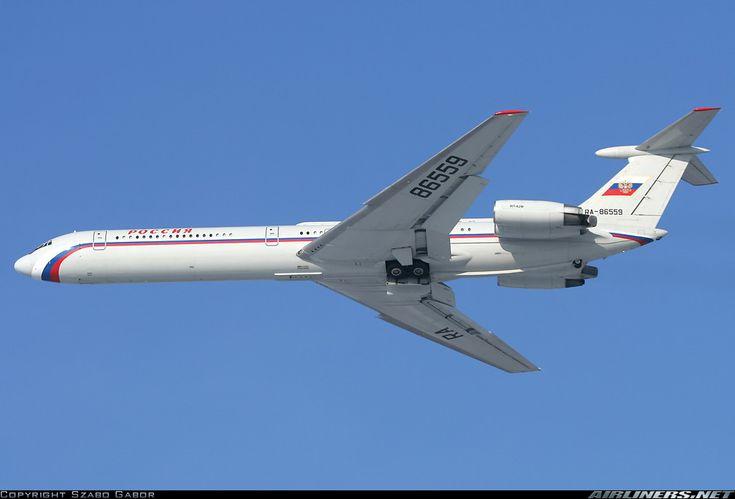 Ilyushin Il-62M - Russia State Transport Company | Aviation Photo #1537178 | Airliners.net