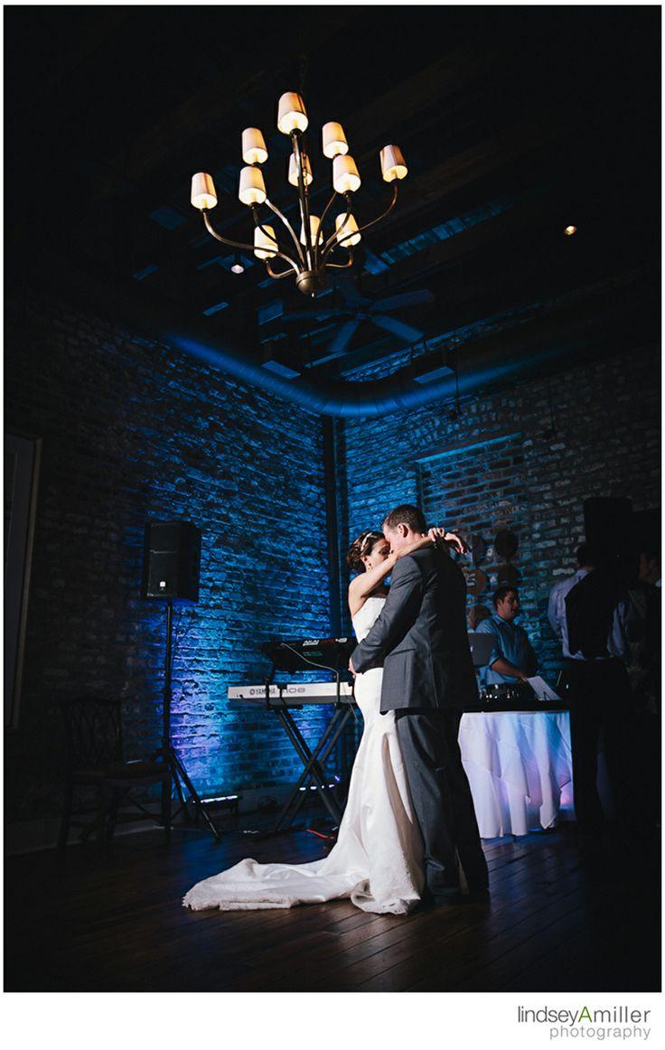 Cheryl And Mike A Charleston Wedding At McCradys Restaurant
