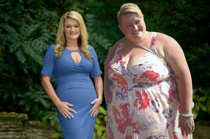 Za 18 mesiacov schudla 89 kíl vďaka jedinej zmene v jedálničku | Chillin.sk