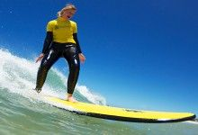 Jeffreys Bay Adventures offers Surfing in Jeffreys Bay, South Africa. #dirtyboots #surfing #jbay