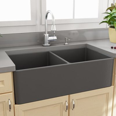 Mer enn 20 bra ideer om Einbauspüle Granit på Pinterest Linder - küchenspüle mit unterschrank