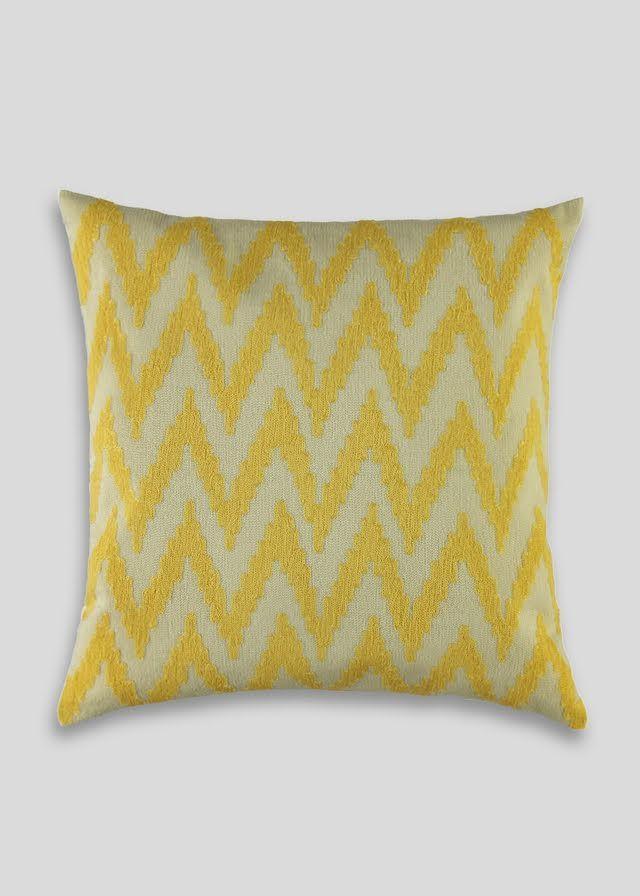 Zig Zag Cushions (50cm x 50cm) View 1