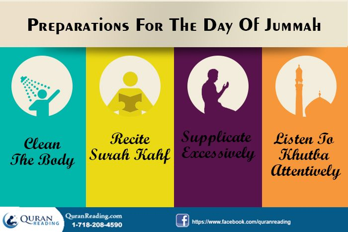 Making Friday Special: Jummah is like a day of Eid. Find out the etiquettes and special deeds for Friday