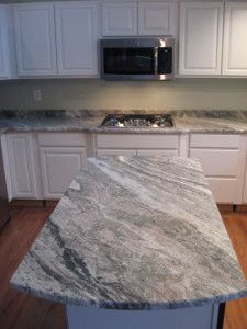 Fantasy Brown Leathered Granite For My Cabin Pinterest