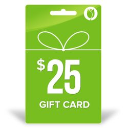 Well.ca $25.00 Electronic Gift Card $25.00 - from Well.ca