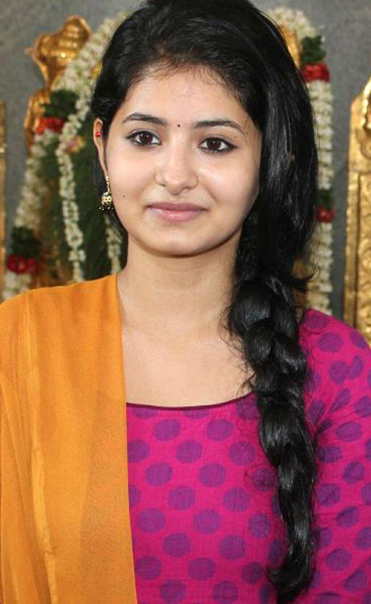 Reshmi Menon in Salwar