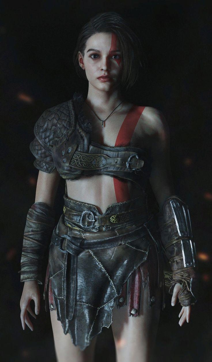 Rebeca Chambers (re0) | Resident evil girl, Resident evil