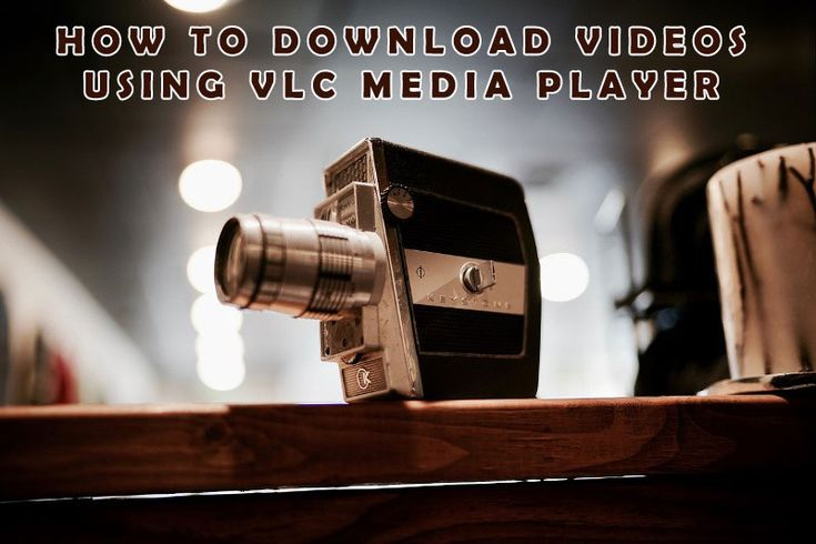 Downloading videos using VLC media player is really an easy task. You just need to follow these simple steps to download videos using VLC Media Player.