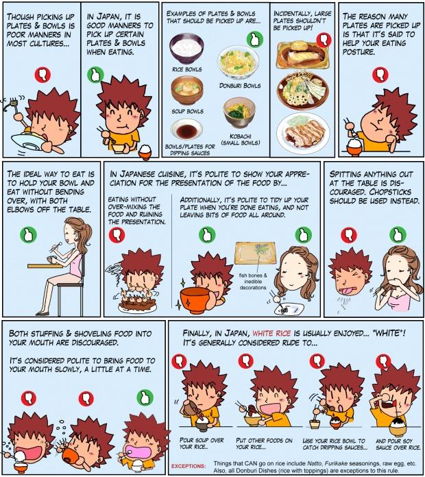 japanese etiquette