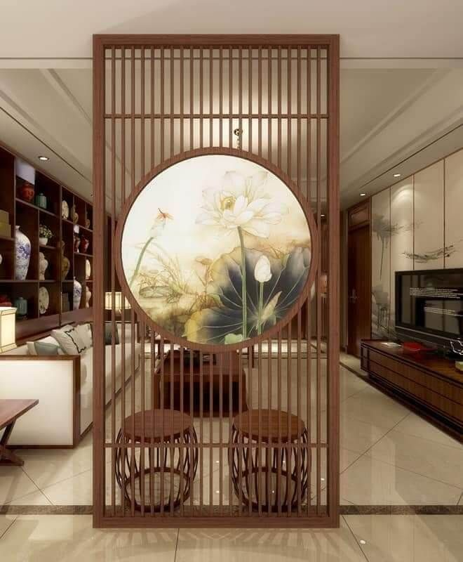 35 Most Beautiful And Creative Partition Wall Design Ideas Engineering Discoveries Wall Partition Design Wall Decor Living Room Modern Modern Partition Walls