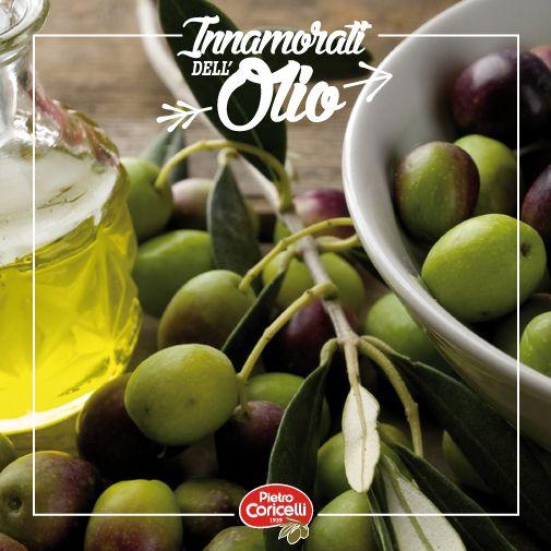 #pietrocoricelli #coricelli #innamoratidellolio #love #food #oliveoil #extravirgin