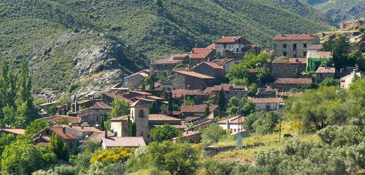 Cinco escapadas para hacer en la Comunidad de Madrid - http://www.actualidadviajes.com/cinco-escapadas-para-hacer-en-la-comunidad-de-madrid/