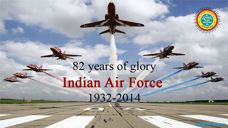 Indian Air Force Quotes In Hindi: Indian Army Force Keep On 'Touching The Sky With Glory