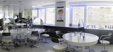 #Showroom #serra parrucchieri salerno 3