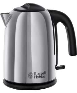 Russell Hobbs 20410 Polished Kettle - Stainless Steel.