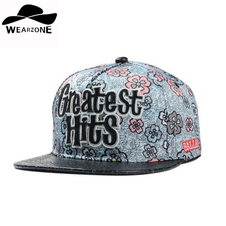 >> Click to Buy << 2016 Floral Women Baseball Cap Men Snapback Caps Brand Bone Hats Women Casquette Golf Sun Hat Gorras Fashion Men Cap #Affiliate