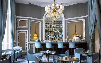 No. 12:Hotel Maria Cristina, A Luxury Collection in San Sebastian, Spain