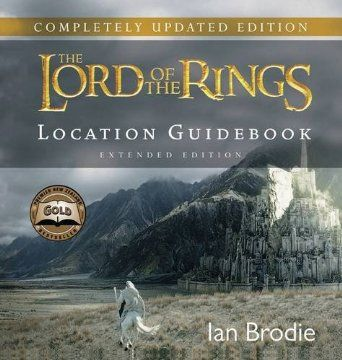 Top three Lord of the Rings filming locations in New Zealand