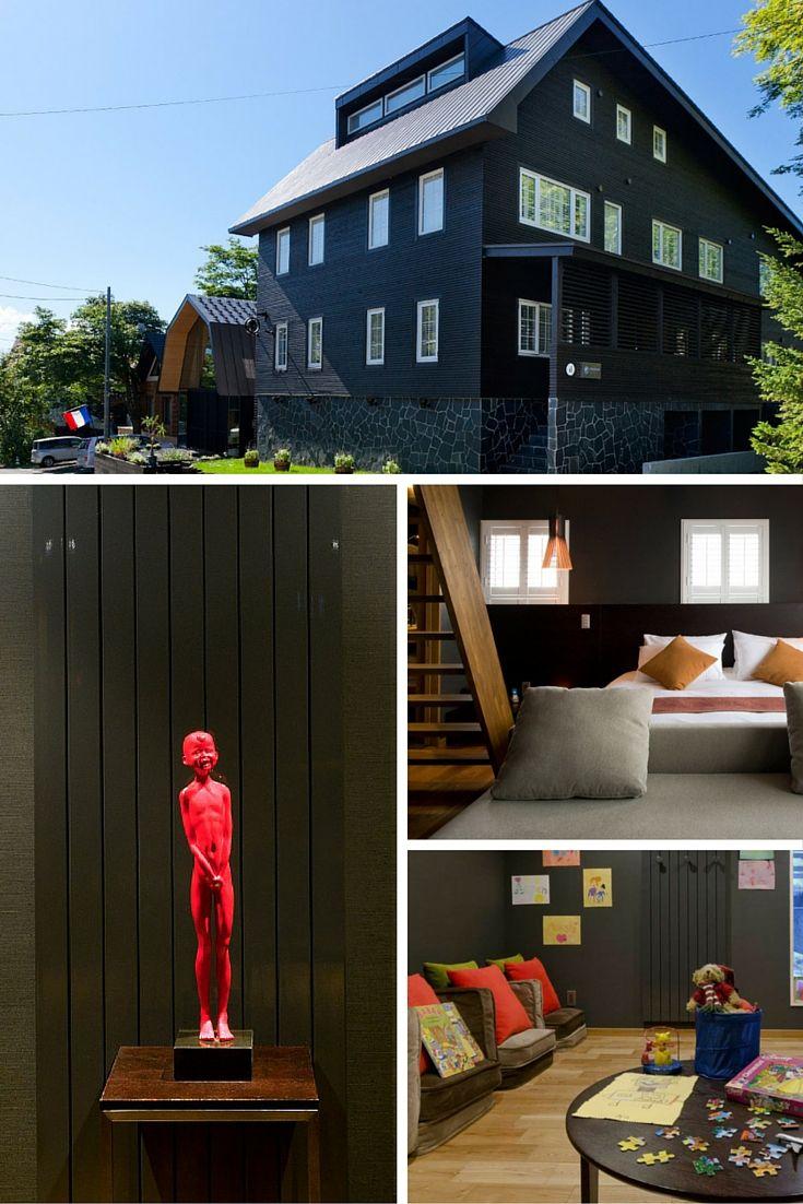 19 best paint it black images on pinterest hotel rates late