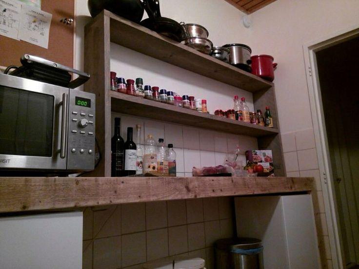 17 beste idee n over lange smalle keuken op pinterest smal kookeiland kleine kookeilanden en - Optimaliseren van een kleine keuken ...