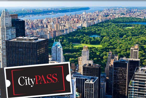 City Pass: Discounts to major attractions.  Atlanta, Boston, Chicago, Hollywood, Houston, New York, Philadelphia, San Francisco, Seattle, Southern California, Toronto