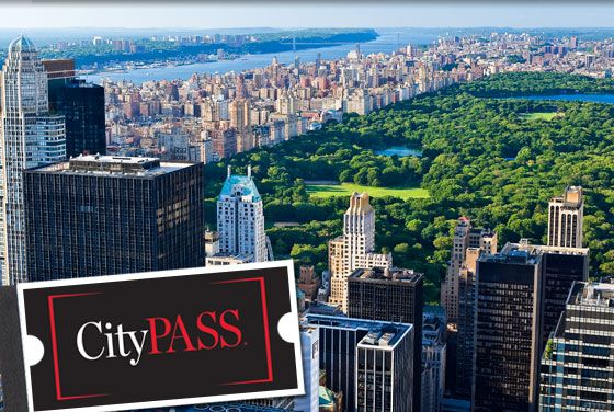 City Pass: Discounts to major attractions.  Atlanta, Boston, Chicago, Hollywood, Houston, New York, Philadelphia, San Francisco, Seattle, Southern California, Toronto