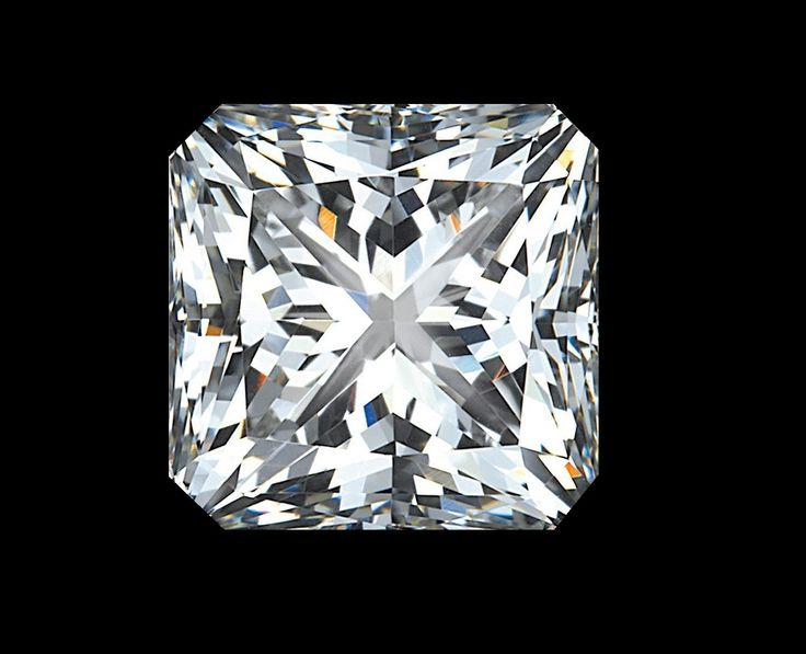Radiant cut diamonds are very popular and are always in demand. Luminus Diamond is one of the renowned distributors of radiant cut diamonds in Australia.  #fashion #jewelry #diamonds #shopping #radiant_cut_diamond_ring #radiant_engagement_rings