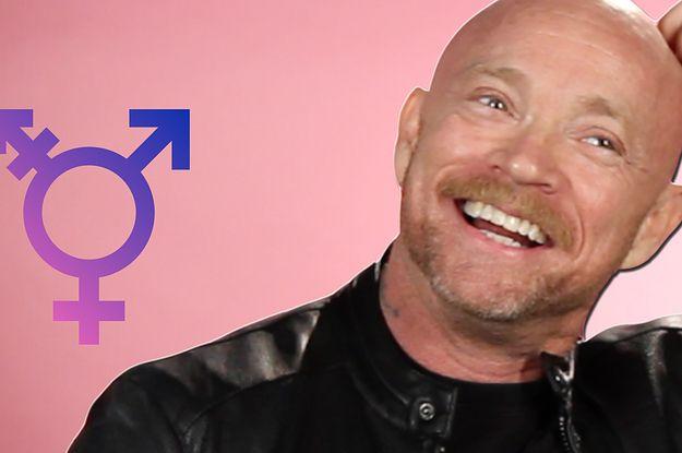 Why We Need Transgender Pronouns