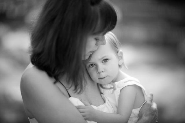 mymommy.gr | Μαμά και Παιδί : «Μαμά, είμαι χοντρή»: Η συγκλονιστική απάντηση της...