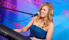 Rachel Platten - Fight Song - Piano & Vocals