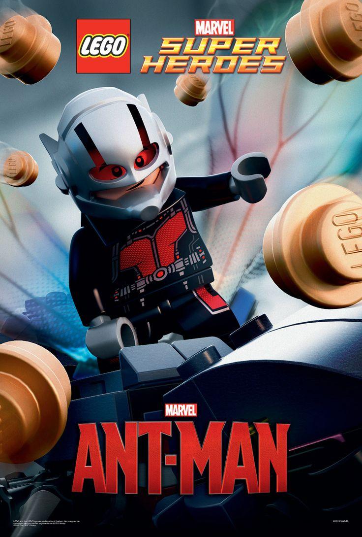 Ant-Man Blu-ray Trailer and Features Promise Big Entertainment