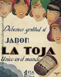 COSAS DE PALMICHULA: JABONES, DULCE TENTACIÓN