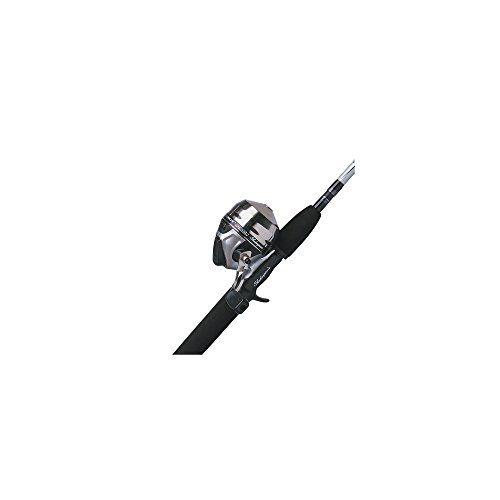 Shakespeare Synergy Steel Spincast Combo  https://fishingrodsreelsandgear.com/product/shakespeare-synergy-steel-spincast-combo/  Technique: spinning Rod length: 6′ Rod power: medium