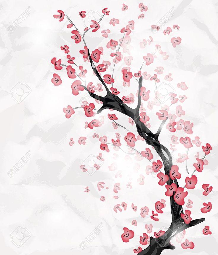 17 Best Images About Inspiracion Japon On Pinterest Rose