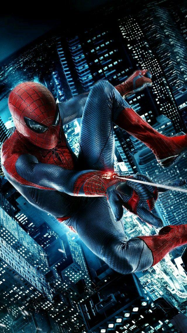 Spiderman HD wallpaper 1080p iPhone 6s Spiderman, The