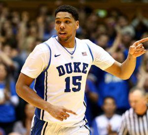NCAA: les joueurs de la saison 2014-2015 - vidéos