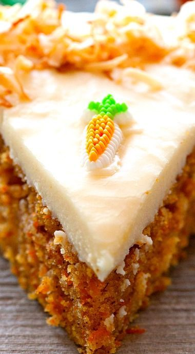 Best 25 Carrot Cakes Ideas Only On Pinterest Carrot