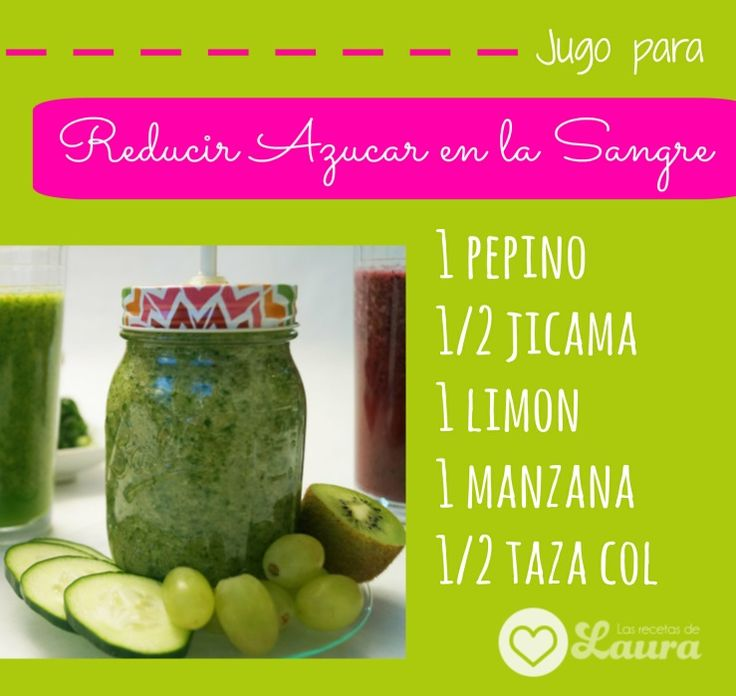 17 Best images about Jugos y Licuados on Pinterest