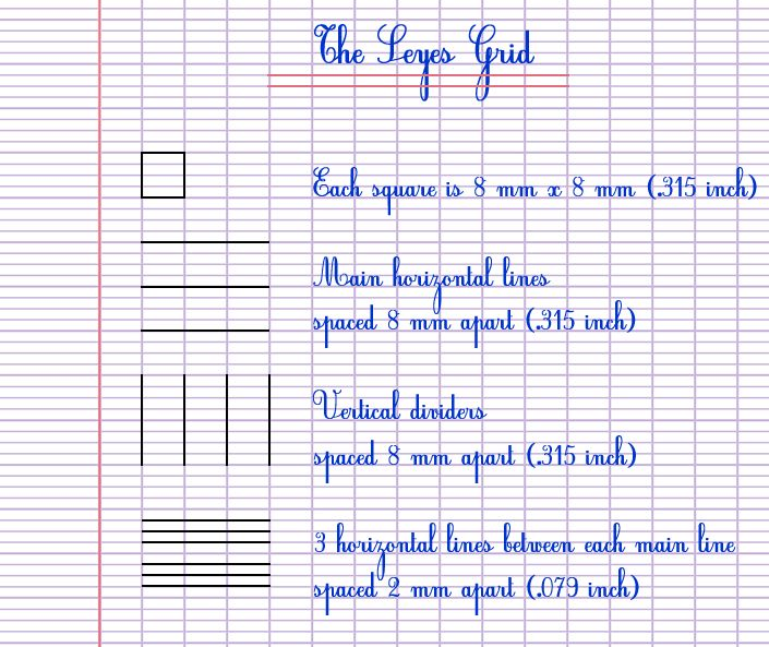 Best  Ruled Paper Ideas On   Graph Notebook Paper