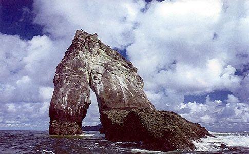 Parque Nacional Natural Gorgona | Patrimonio Natural