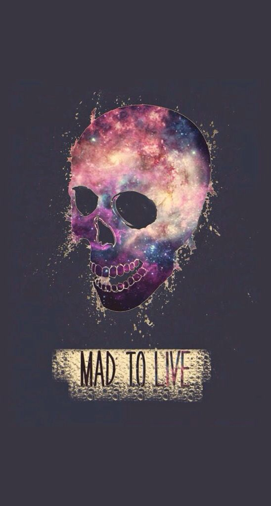 17 best ideas about skull wallpaper iphone on pinterest - Skull wallpaper iphone 6 ...