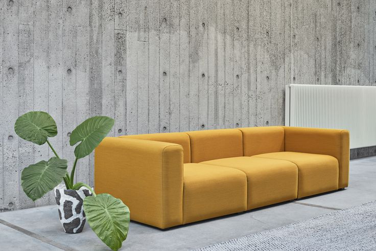 Mags sofa 3 seater.