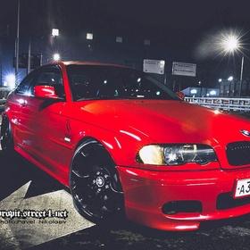 BMW e46 330ci OEM+