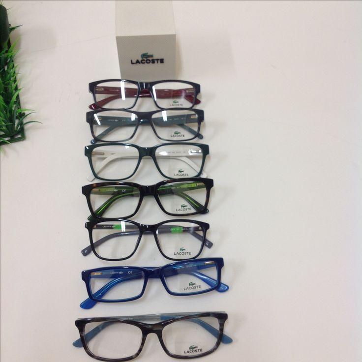 La Coste Eyewear