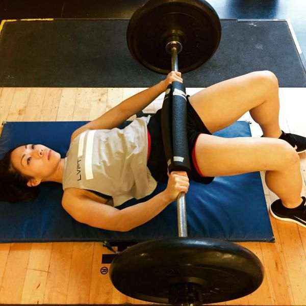 Tips for Completing the Strong Curves Program: A Woman's Guide to Building a Better Butt and Body | Jessie Wong | Vancouver Physiotherapy