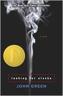 Looking for Alaska by John Green: Book Cover
